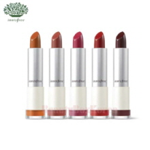INNISFREE Real Fit Lipstick 3.3g [F/W Real Fit Red Collection]